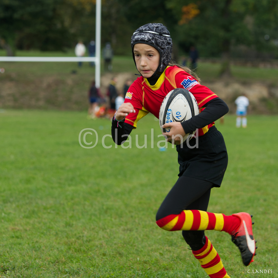 ecole rugby-7